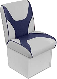 Overton's Deluxe Jump Seat with 8
