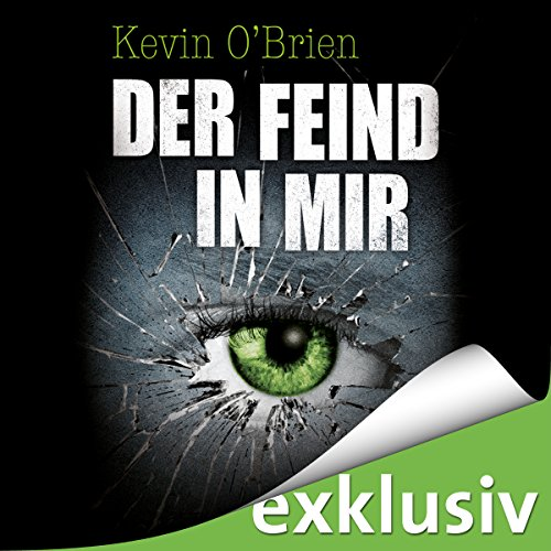 Der Feind in mir audiobook cover art