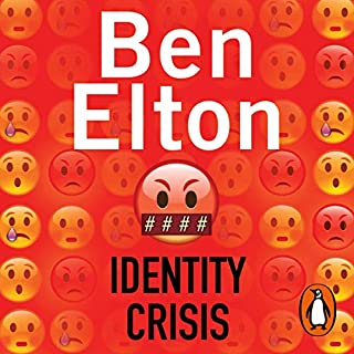 Identity Crisis                   By:                                                                                                                                 Ben Elton                               Narrated by:                                                                                                                                 Ben Elton                      Length: 9 hrs and 58 mins     41 ratings     Overall 4.8