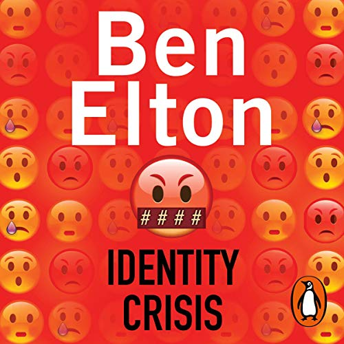 Identity Crisis                   By:                                                                                                                                 Ben Elton                               Narrated by:                                                                                                                                 Ben Elton                      Length: 9 hrs and 58 mins     31 ratings     Overall 4.8
