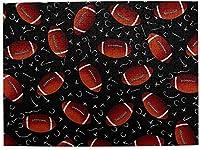 大人のためのフットボールパズル500ピースキッズゲームおもちゃクリスマスギフトの装飾