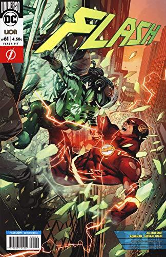 Flash (Vol. 61)