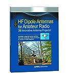 HF Dipole Antennas for Amateur Radio