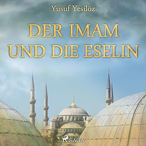 Der Imam und die Eselin audiobook cover art