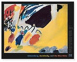 カンディンスキー,Impression III Concert, 1911年