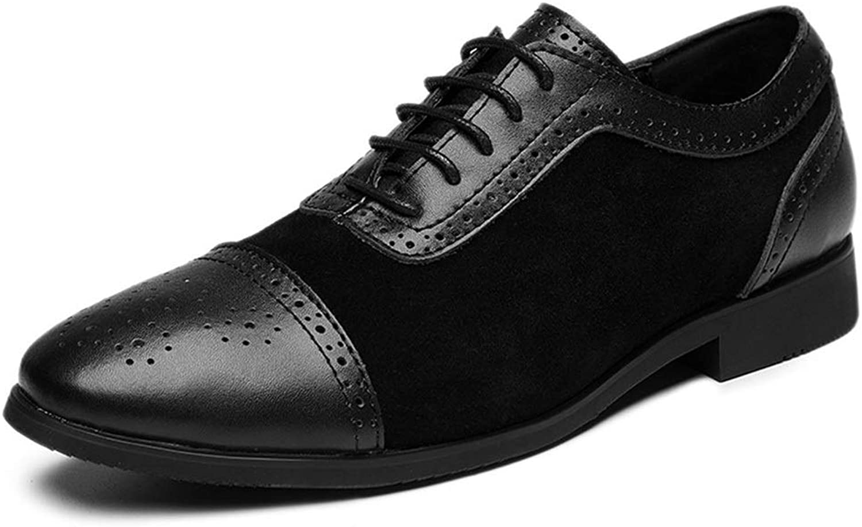 Enstaka skor för män, för män, män, män, i form av slitna skor, för män (färg  svarta, stora, 41)  med 100% kvalitet och% 100 service