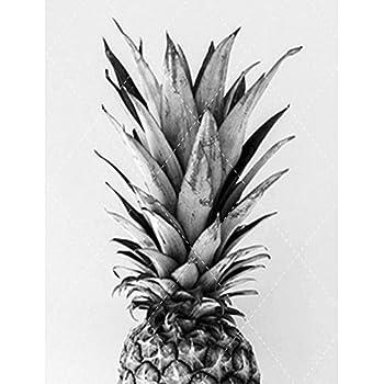KOVIPGU Pineapple DIY 5D Embroidery Diamond Painting Cross Crafts Stitch Kit Home Decor