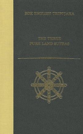 The Three Pure Land Sutras (BDK English Tripitaka) by Numata Center for Buddhist Translation (2003-10-08)
