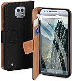 MoEx Premium Kit de Protection à 360° Compatible avec LG X Cam | Protection Totale [étui + Film]...