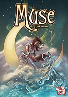 QSF Games, LLC Muse CARD Game
