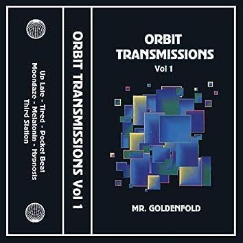 Orbit Transmissions, Vol. 1