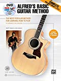 Basic Guitar Method Comp 3rd Ed: The Most Popular Method for Learning How
