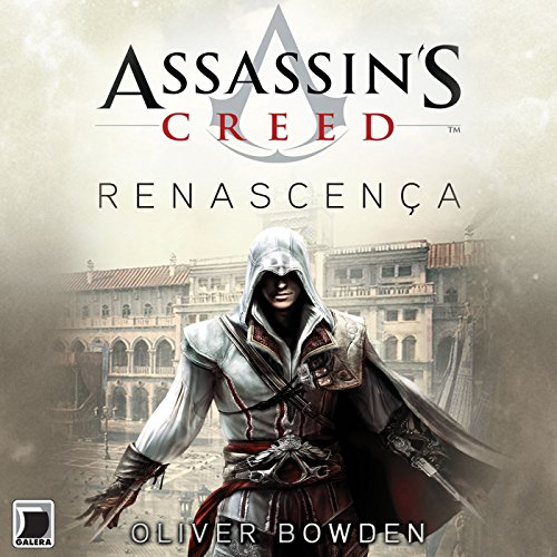Renascença - Assassin's Creed - vol. 1 [Portuguese Edition] audiobook cover art
