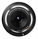 Olympus BCL-0980 - Objetivo pa...