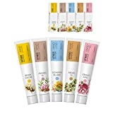 UMIDO 5er Hand-Lotion Set 45 ml | 1x Bienenwachs |...