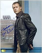 Jason O'Mara Autographed 8x10 Life on Mars Portrait Photo