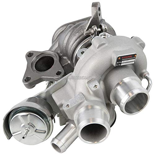 Right Side Stigan Turbo Turbocharger For Ford F-150 EcoBoost 3.5L V6 2011 2012 - Stigan 847-1465 New