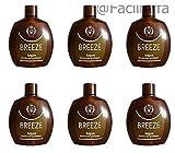 6 Deodoranti Breeze Squeeze Argan Deodorante Profumo per il corpo