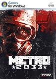 THQ Metro 2033 - Juego (PC, FPS (Disparos en primera persona), SO (Sólo Adultos))