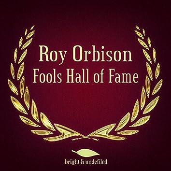 Fools Hall of Fame