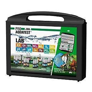 JBL-Wassertest-Koffer-Mit-14-Tests-und-Zubehr-Fr-Swasser-Aquarien-und-Leitungswasser-ProAquaTest-Lab