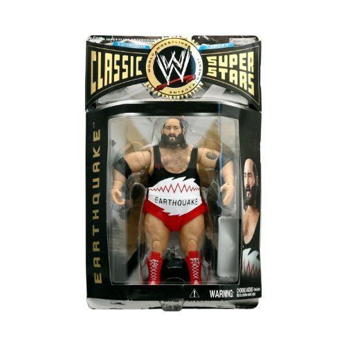 Jakks Pacific WWE Classic Superstars Series 6 Andre The Giant 430AG