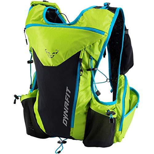 DYNAFIT Enduro 12 Rucksack Lambo Green/Methyl Blue Größe S 2020
