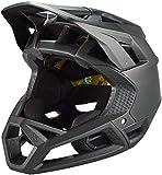 Fox Proframe Helmet Matte, Ce Black L