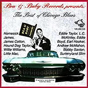 Bea & Baby Records - The Best of Chicago Blues Vol. 1