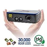 AAXA 4K1 Mini Projector