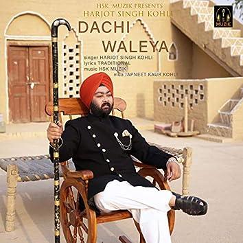Dachi Waleya