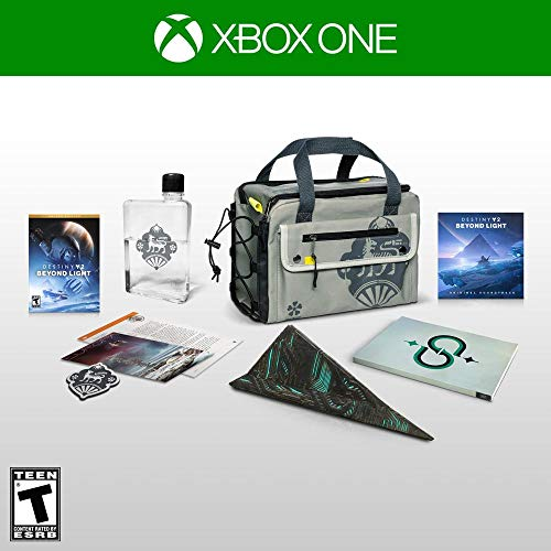Destiny 2: Beyond Light Collector's Edition (Xbox)