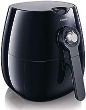 فيليبس فيفا كوليكشن مقلاة كهربائية 0.8 لتر 1425 واط HD9220 - أسود