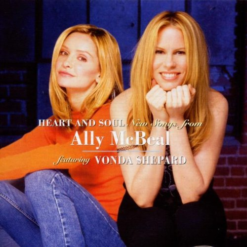 Ally Mcbeal 2 Heart And Soul New Songs