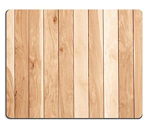 Luxlady Gaming Mousepad IMAGE ID: 26968870 teak houten plank textuur met natuurlijke patronen teak plank teak muur