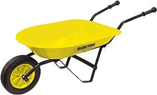 Surtek CT07 Mini Carretilla para Niños