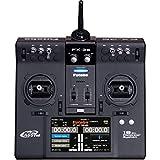 Futaba FX36 Pult-Fernsteuerung 2,4 GHz Anzahl Kanäle: 18