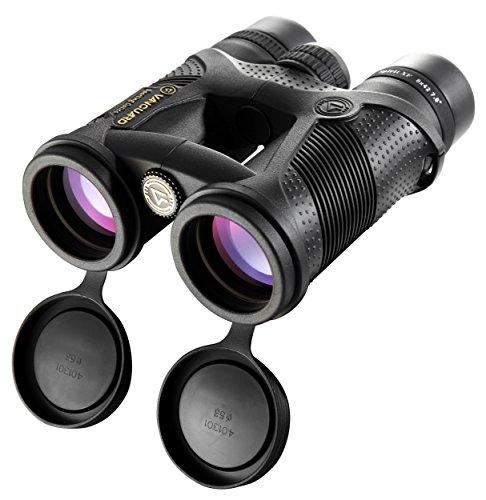 Vanguard Spirit XF 8X42 Binocular (Black)