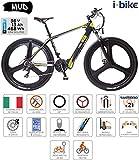 Zoom IMG-2 i bike mountain mud unisex