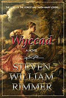 Wyccad by [Steven William Rimmer]