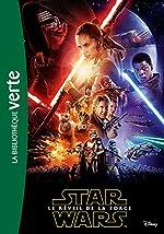 Star Wars - Episode VII - Le réveil de la Force - Le roman du film de Lucasfilm