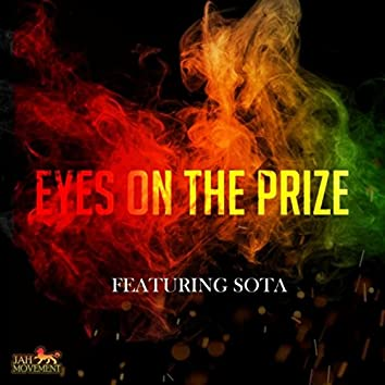 Eyes on the Prize (feat. Sota)