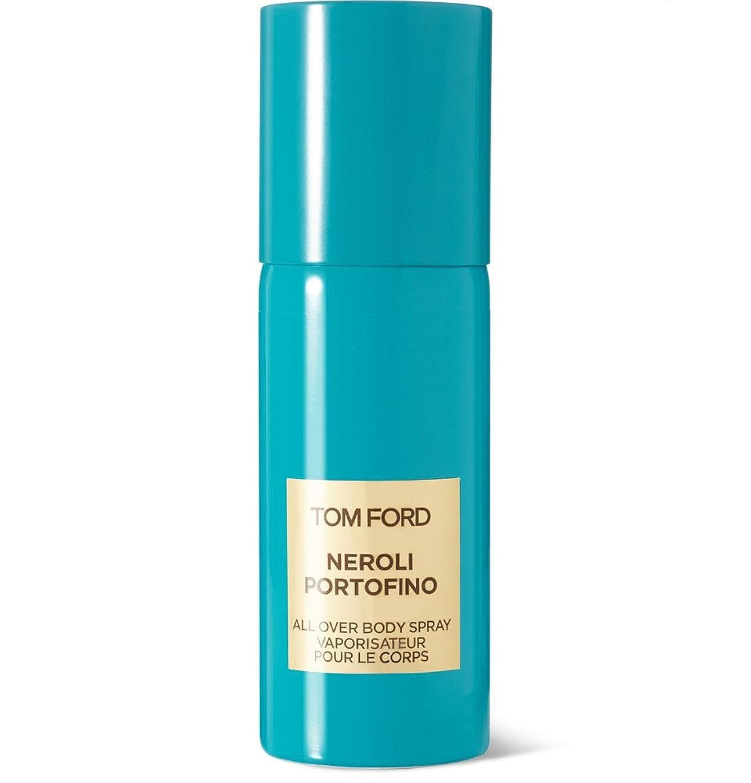 ドキュメンタリー初心者ビタミンTom Ford Private Blend 'Neroli Portofino' (トムフォード プライベートブレンド ネロリポートフィーノ) 5.0 oz (150ml) Body Spray