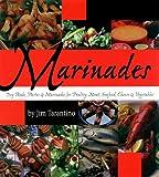 Marinades: Dry Rubs, Pastes and ...