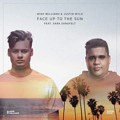 Mike Williams & Justin Mylo feat. Sara Sangfelt