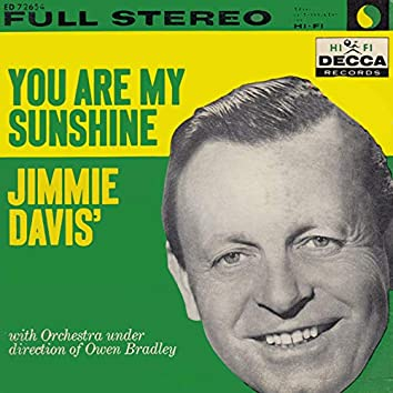 You Are My Sunshine (1940)
