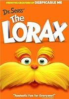 Dr. Seuss' the Lorax (2012) [DVD] [Import]