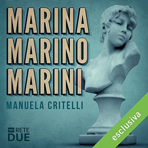 Marina Marino Marini | Manuela Critelli