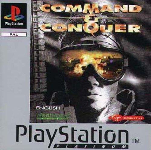 Command & Conquer Platinum [PlayStation]