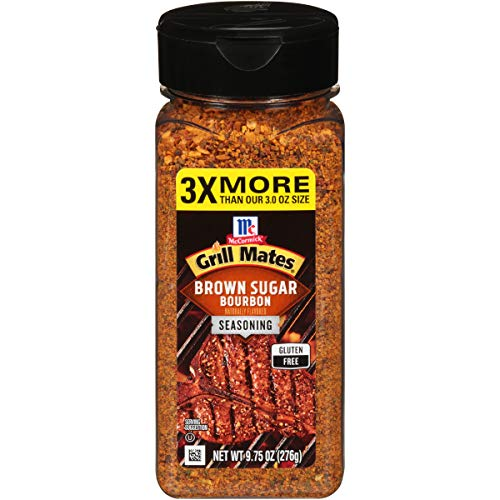 McCormick Grill Mates Smokehouse Maple Seasoning, 15.5 oz